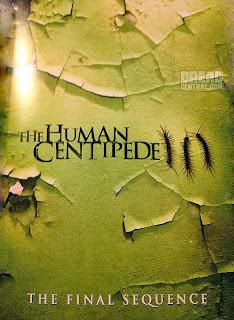 A Centopeia Humana 3 Online