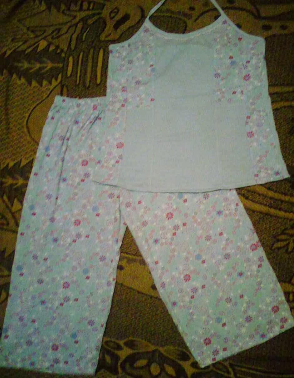 Diseños de Ropa: Confecciones de conjuntos, pijamas para damas ...