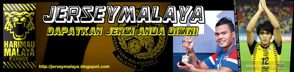 JERSEYMALAYA - Online Shop to Buy Harimau Malaya Football Jersey - Join LUCKY DRAW di sini