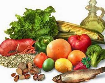 14 Jenis Makanan Anti Aging (Penuaan)