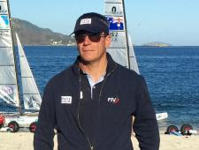 Aquece Rio International Sailing Regatta
