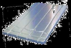 Puissance plancher chauffant Calesol Classique