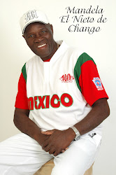 SILVERIO JUAN PEREZ (MANDELA)
