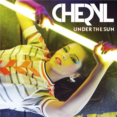 Cheryl Cole - Under The Sun Lirik dan Video