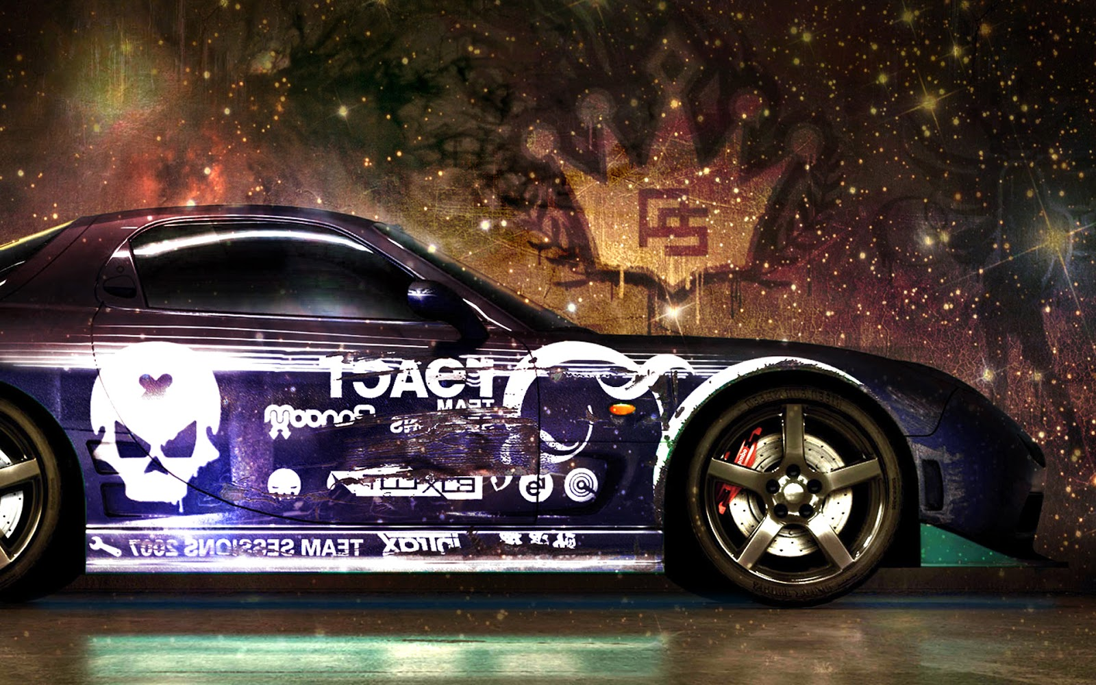 Autos Wallpapers Autos Tunning Coches Tuning