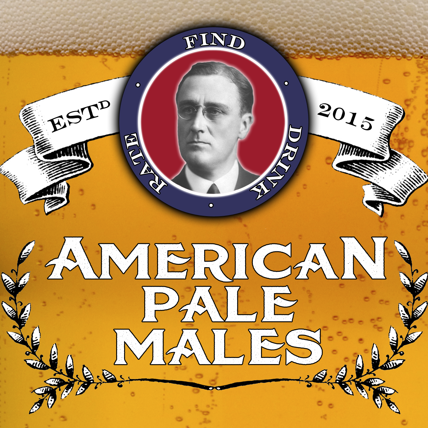 American Pale Males