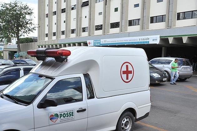 Atendimento de pacientes do Entorno no Distrito Federal sobrecarrega sistema de saúde