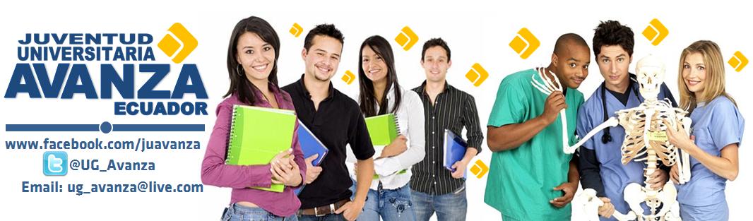 Juventud Universitaria Avanza