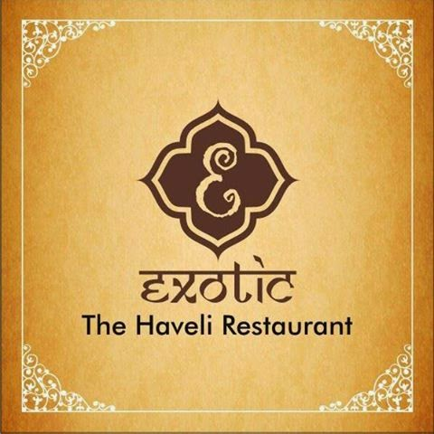 Exotic : The Haveli Restaurant