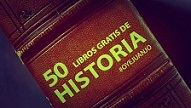 50 Libros de HISTORIA