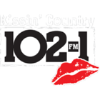 KZSN Kissin Country 102.1