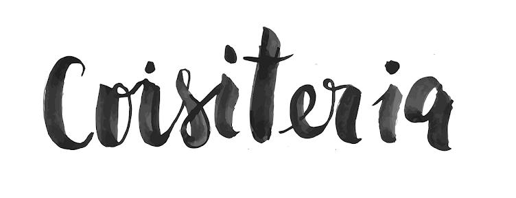 Coisiteria | DIY, cotidiano, dicas e mulherzices
