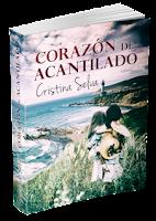 Corazon de acantilado Cristina Selva