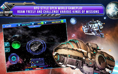Galactic Phantasy Prelude Apk Download