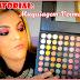 Tutorial: Maquiagem Vermelha