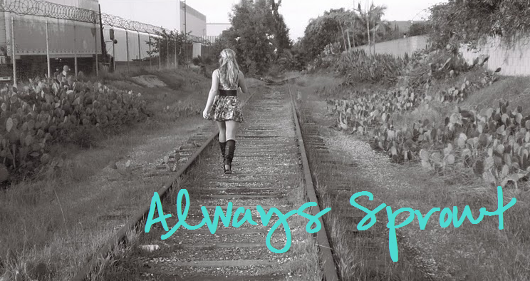 Always Sprout