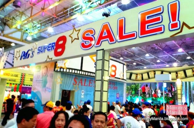 Super8 Sale