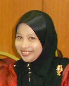 Fizah Saimah bt Zakaria. Gred N17