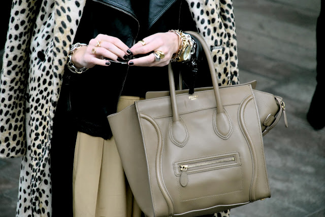 celine bag replica review - YOUR ULTIMATE GUIDE TO LUXURY: C��line Luggage