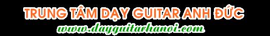 Dạy Guitar Hà Nội