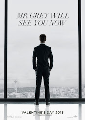 The Official FSOG Film Poster