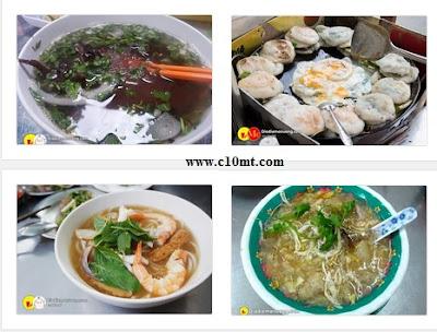 Địa điểm ăn uống Sài Gòn Quận 5 giá rẻ