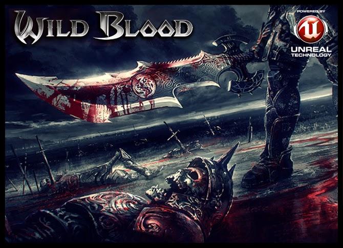 Wild Blood 1.1.3 APK MOD (Unlimited )