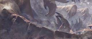 'Godzilla 2' Star Teases Godzilla Vs King Ghidorah Fight
