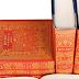 Edições exclusivas da Juniper Books de Harry Potter com capas das quatro casas!