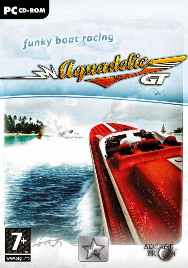 Aquadelic GT Game