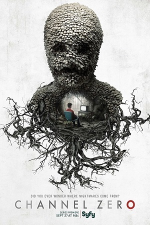 Channel Zero - 1ª Temporada Séries Torrent Download capa
