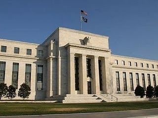 Federal Reserve Bank Building Headquarters HQ