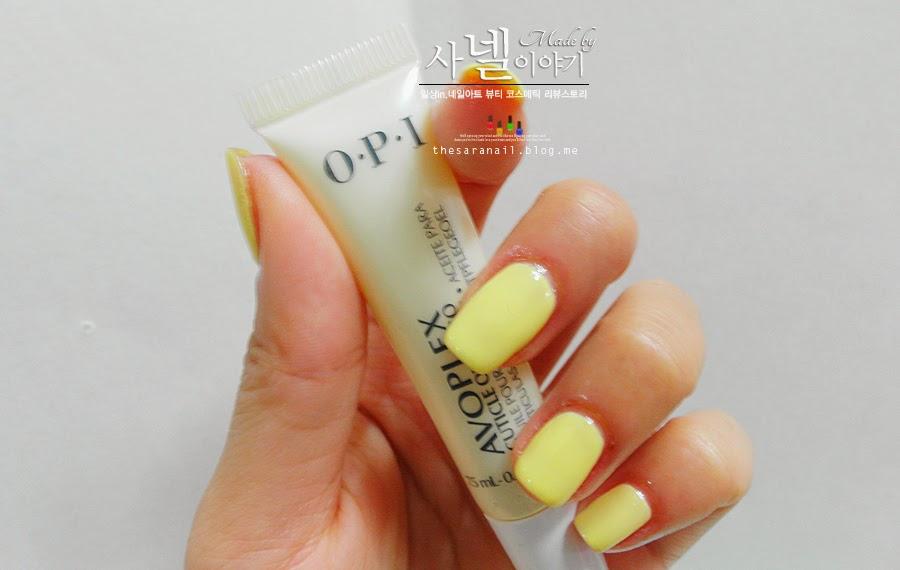 SARA NAIL: [Saranail] Portable cuticle oil/How to care damaged nails ...