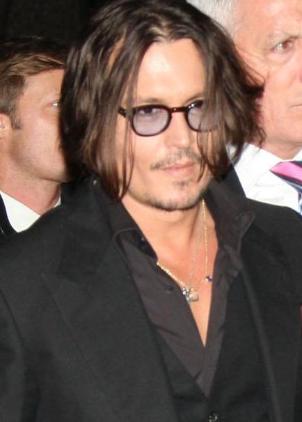 Johnny Depp| the Caribbean Guy