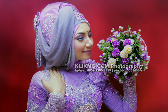 Foto Wedding oleh Klikmg.com Photography | Fotografer Wedding Purwokerto