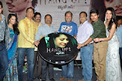 Hang up Movie Audio launch photos-thumbnail-6