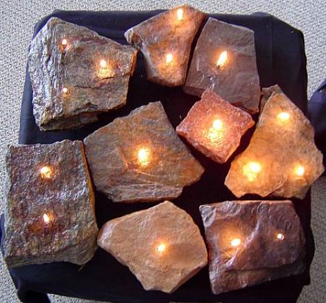 Contemporary Diwali Lights Contemporary Diwali Lighting