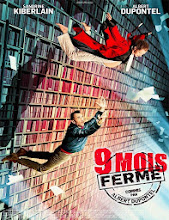 9 Month Stretch (9 mois ferme) (2013) [Vose]