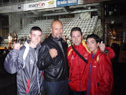 Michel Qissi 2010