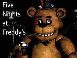 Five Nights at Freddy's [1/1][219 Mb][Juegos][Online]