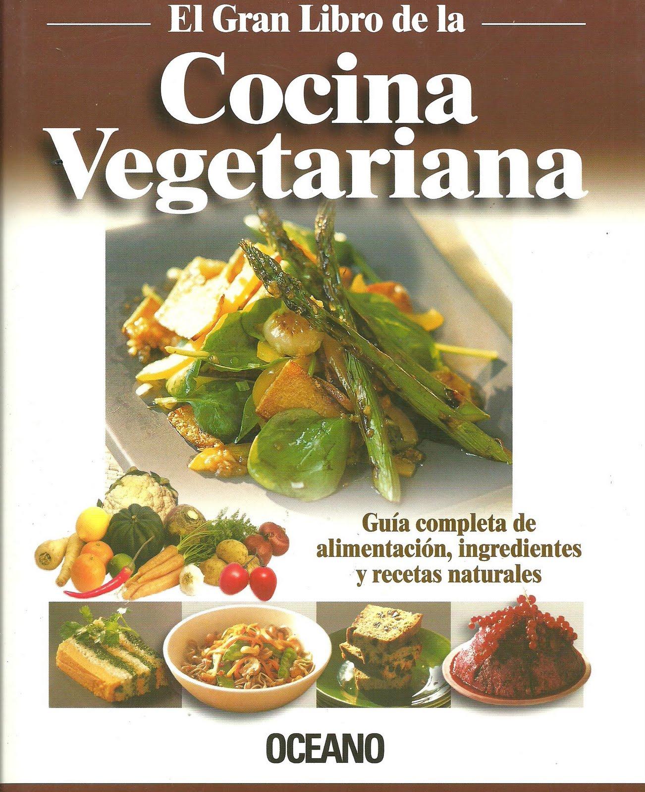 Recetas de cocina descubre las mejores recetas de cocina for Cocina vegetariana