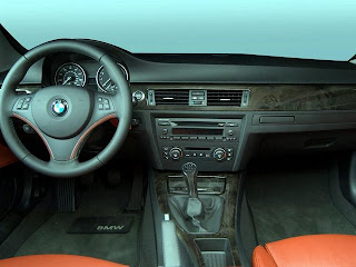 BMW 3 Series Coupe Pictures