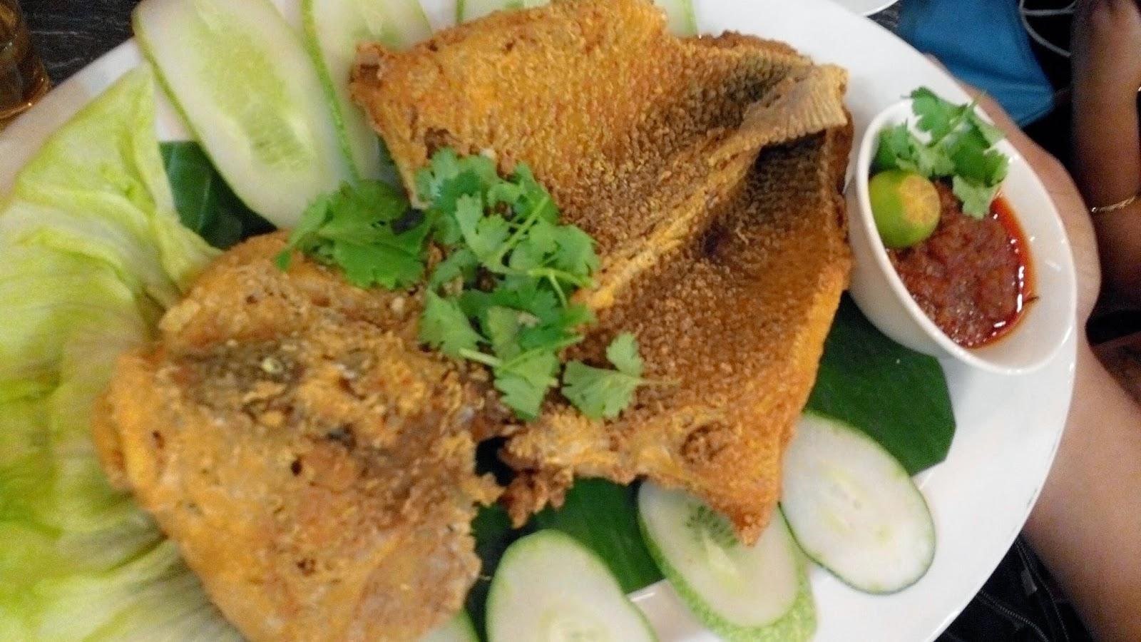 Makanan Baba Nyonya  Fauzi Aryaan