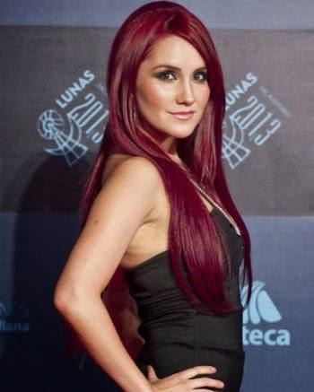 Famosas brasilerass actrices y modelo argentinas desnuda 27
