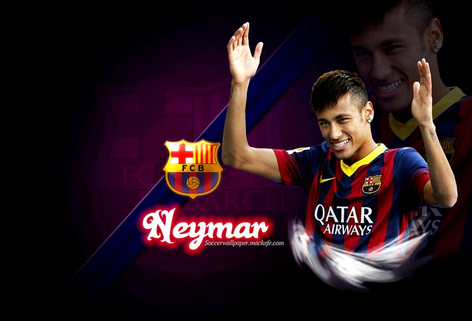 barcelona neymar 2013 hd wallpaper all wallpapers desktop