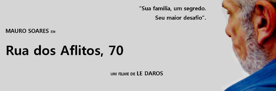 Rua dos Aflitos, 70