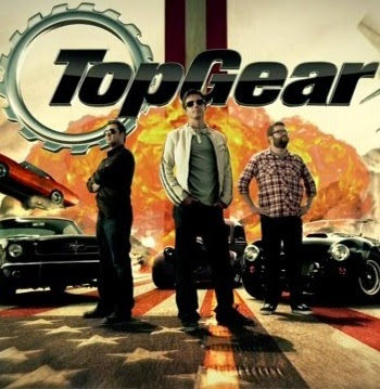Top Gear US S01E05 HDTV AVI Dublado