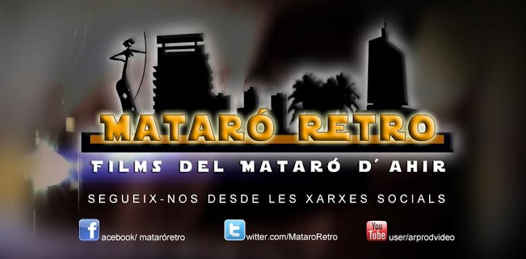 Mataró Retro