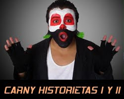 CARNY HISTORIETAS
