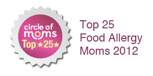 Top 25 Circle of Moms
